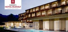 Rubner's Hotel RUDOLF