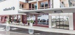 Walliserhof: Das Sportliche Designhotel
