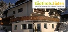 Residence LÄRCHENHÄUSL Südtirol