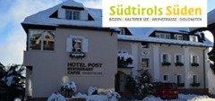 Hotel POST-VICTORIA