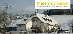RONACHERHOF Südtirol
