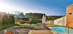GEINBERG5  - Private SPA Villas