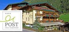 Natur- und Alpinhotel POST