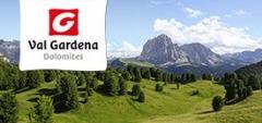 Genuss pur in Grödens Dolomiten