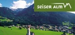 Traumurlaub in den Dolomiten