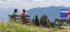 KRONPLATZ - Südtirol Balance