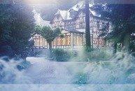 Parkschlösschen Bad Wildstein