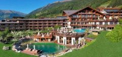 Andreus Golf & Spa Resort in S�dtirol