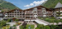 Central - Alpine.Luxury.Life in �sterreich, Tirol, �tztal