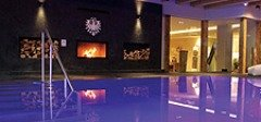 Krumers Post Hotel & Spa in �sterreich, Tirol