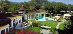 ROMANTIKHOTEL (50m zum Zeller See)