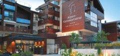 Ski & Design Hotel Alpen-Karawanserai
