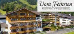 Best Western KAISERHOF Kitzbühel