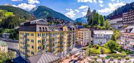 MONDI Hotel Bellevue Gastein
