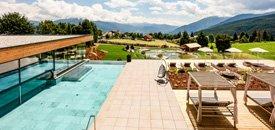 Alpine Spa Resort SONNENBERG