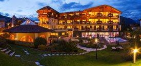 MIRABELL Dolomites Hotel