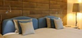 Hotels in den HÖRNERDÖRFERN