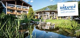 Wellnesshotels In K 228 Rnten Wellnessurlaub In Spa Hotels
