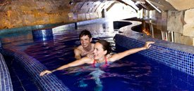 Hotel ROYAL - Wellness-Tage