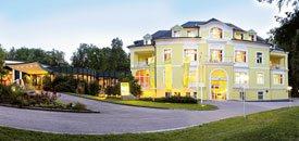 Hotel MIRAVERDE Natur-Heilfasten
