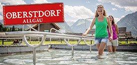 Wohlfühloase Oberstdorf