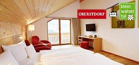 Natur-Lebens-Hotel OSWALDA-HUS
