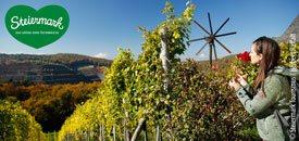 Grünkraft Steiermark - Urlaubsgenuss