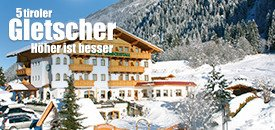 Hotel BERGCRISTALL Tirol