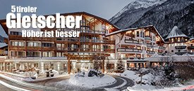 DAS CENTRAL Alpine.Luxury.Life Tirol