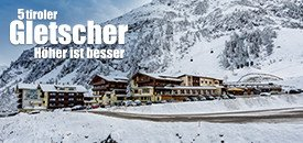Alpensporthotel MUTTERBERG Tirol
