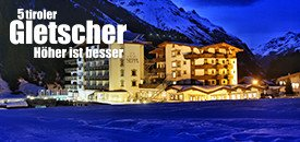 Sport & Vitalhotel SEPPL Tirol