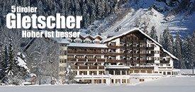 Hotel WEISSEESPITZE Tirol