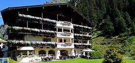 Hotel MANDARFNER HOF