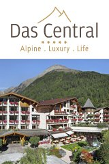 Central SPA Sölden