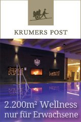 Krumers Post & SPA