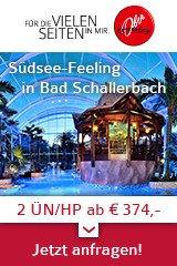 Wellnessurlaub in Bad Schallerbach