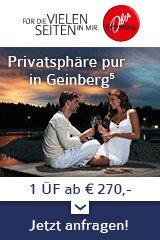 Wellnessurlaub in Geinberg