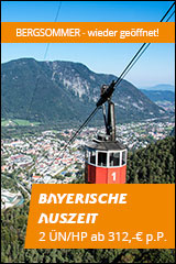 Wellness in Berchtesgaden